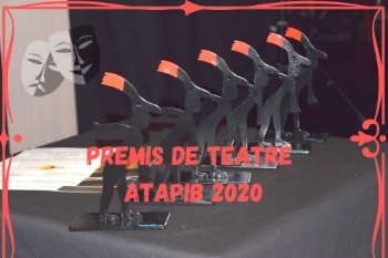 Image The ATAPIB 2020 awards are delivered in Calvià